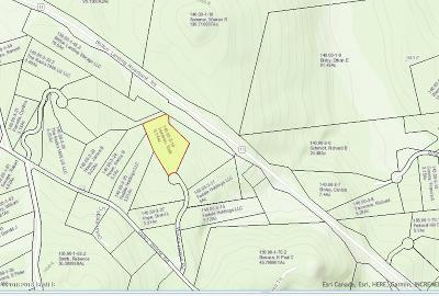 Bolton Residential Lots & Land For Sale: Woods Hollow Drive