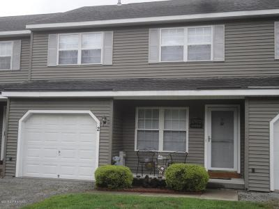 Schroon Single Family Home Contingent Contract: 2 Landings Court