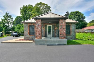 Hudson Falls Vlg NY Single Family Home For Sale: $181,777