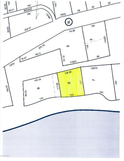 Residential Lots & Land For Sale: 12 Ward Lane