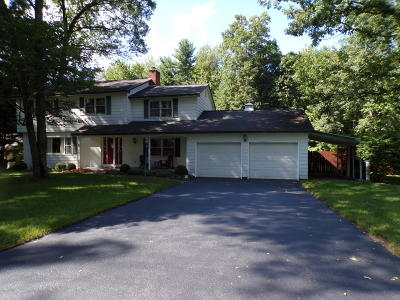 Queensbury NY Single Family Home For Sale: $279,900