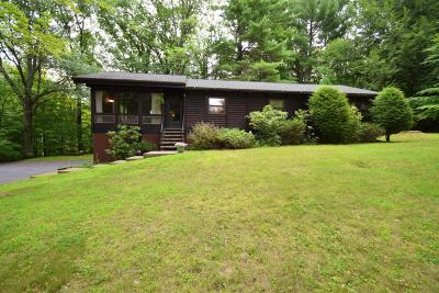 Queensbury Single Family Home For Sale: 5 Sunset Trail Trail