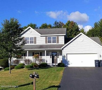 Wilton Single Family Home For Sale: 13 Apple Tree Lane