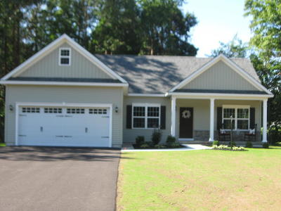 Queensbury Single Family Home For Sale: 64 Devin Court