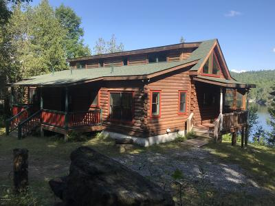 Schroon Single Family Home For Sale: 47 Adams Way