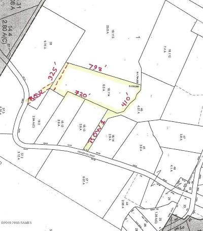 Hague Residential Lots & Land For Sale: 163 Decker Hill Road