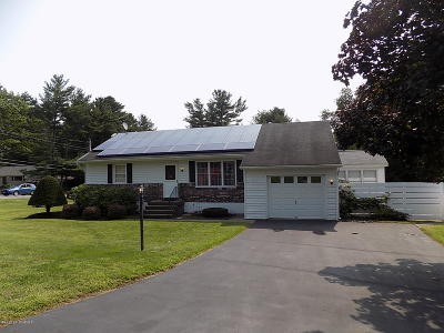Queensbury Single Family Home For Sale