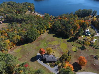 Chestertown Single Family Home Contingent Contract: 16 Lake View Lane