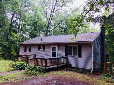 Lake George NY Multi Family Home For Sale: $191,000