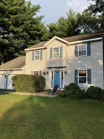 Queensbury Single Family Home For Sale: 70 Peachtree Lane Lane