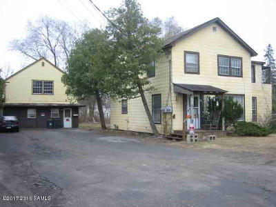 Queensbury Multi Family Home For Sale: 90 Main Street