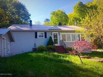 Lake George NY Single Family Home For Sale: $349,000