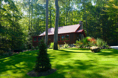 Lake George NY Single Family Home For Sale: $299,000