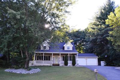 Warren County Single Family Home For Sale: 9 Timmons Lane