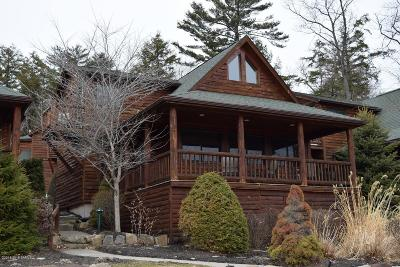 Lake George NY Single Family Home For Sale: $54,900