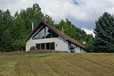 Salem Single Family Home Contingent Contract: 341 Blind Buck Rd.