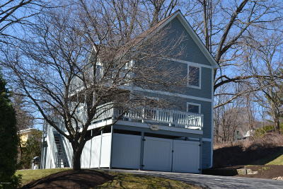 Lake George NY Single Family Home For Sale: $99,500