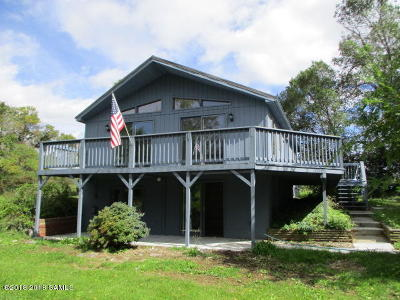Fort Edward Single Family Home For Sale: 1974 State Route 4