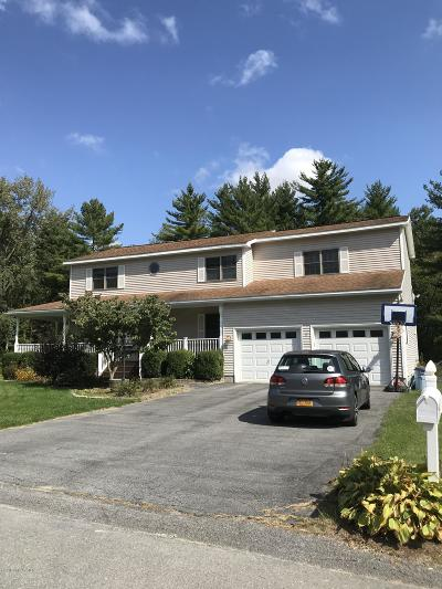 Queensbury Single Family Home For Sale: 31 Stonehurst Drive