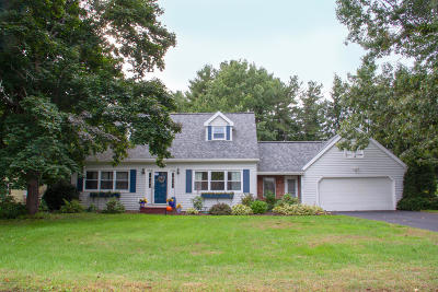 Queensbury Single Family Home For Sale: 24 Westland Avenue