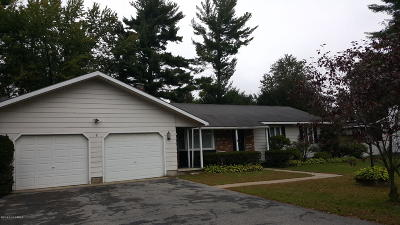 Queensbury Single Family Home For Sale: 8 Cherokee Lane