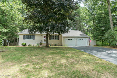 Wilton Single Family Home For Sale: 29 Rolling Hills Drive