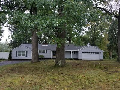Moreau Single Family Home For Sale: 12 Laurel Road