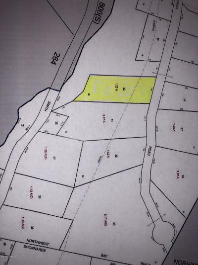 Lake George Residential Lots & Land For Sale: Lot 20 Olde Coach Road