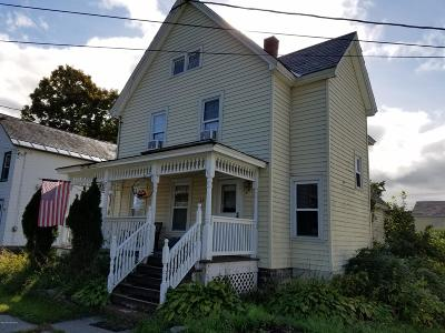Salem Single Family Home For Sale: 25 Blanchard Street