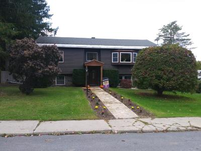 Ticonderoga Single Family Home Contingent Contract: 135 The Portage