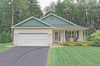 Moreau Single Family Home For Sale: 22 Ella Drive