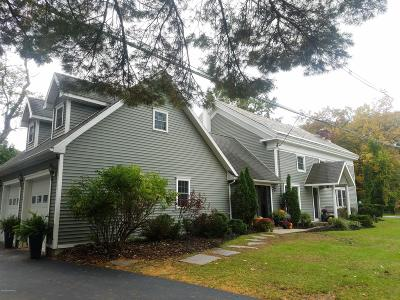 Moreau Single Family Home For Sale: 292 Reynolds Road