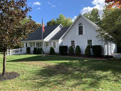 Warrensburg Single Family Home For Sale: 36 James Street