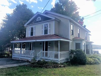 Schroon Single Family Home For Sale: 1010 U.s. 9