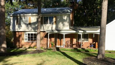 Queensbury Single Family Home For Sale: 10 Maplewood Drive