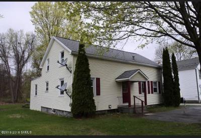Glens Falls Multi Family Home For Sale: 6 Henry Street