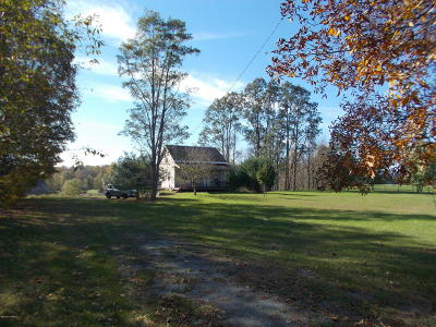 Washington County Single Family Home For Sale: 331 County Route 12