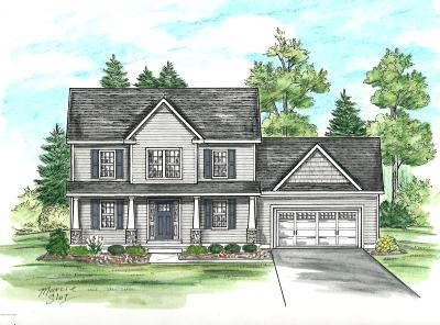 Queensbury Single Family Home Contingent Contract: 26 John Clendon Road