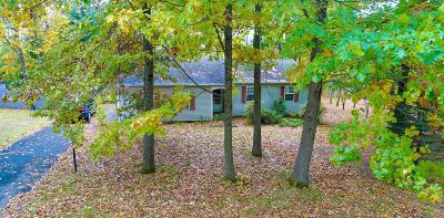 Moreau Single Family Home Contingent Contract: 43 Iris Avenue