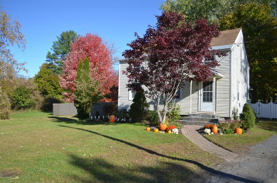 Queensbury Single Family Home For Sale: 20 Meadowbrook Road