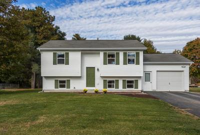 Moreau Single Family Home For Sale: 31 Myron Road