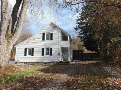 Hudson Falls Vlg Single Family Home Contingent Contract: 18 Warren Street