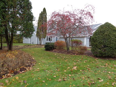 Queensbury Single Family Home Contingent Contract: 18 Westwood Drive