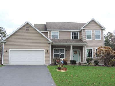 Queensbury NY Single Family Home For Sale: $324,900