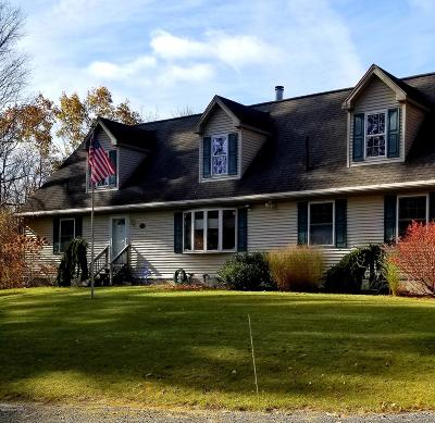 Bolton NY Single Family Home For Sale: $389,000
