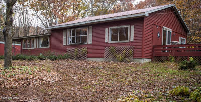 Argyle NY Single Family Home For Sale: $79,900