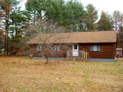 Moreau Single Family Home For Sale: 10 Jon Kay Road