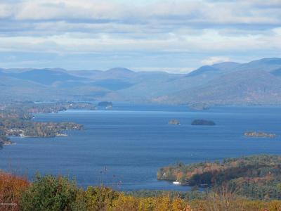 Lake George Residential Lots & Land For Sale: Lot B Chateau Terrace