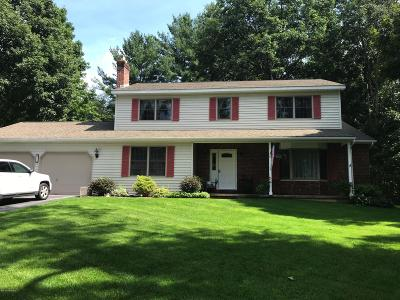 Queensbury Single Family Home For Sale: 13 Pinion Pine Lane