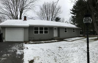 Moreau Single Family Home For Sale: 22 Lincoln Avenue